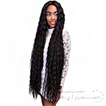 Janet Collection Extended Part Lace Based Deep Part Wig - SUPER DEEP