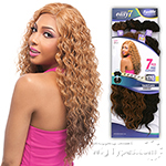 Sensationnel Synthetic Weaving Kanubia Easy 7 - TAHITIAN 7PCS (14/14/16/16/18/18 + Closure)