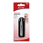 Kiss New York TWZ04 Travel Size Slant Tip Tweezer