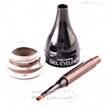 Kiss Long Lasting Gel Eyeliner