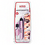 Kiss New York Portable Nail Care Pocket Power File RPP01