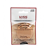 Kiss SPO03 2 Pack Mini Round Sponge