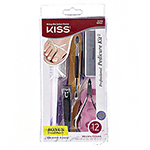 Kiss RPK01 Pedicure Kit Professional