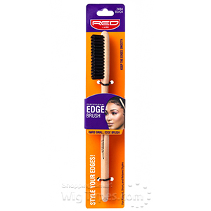 Red by Kiss BSH24 Professional Hard Small Edge Brush