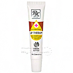 Ruby Kisses by Kiss RLO03D1 Hydrating Lip Therapy Treatment Gloss Cocoa Butter 0.54oz