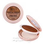 Ruby Kisses Matte Finish Fini Mat Powder Foundation