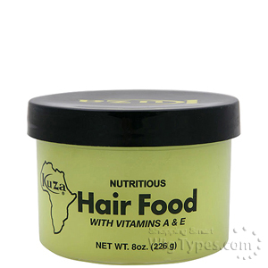 Kuza Hair Food 8oz