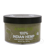 Kuza Indian Hemp Hair & Scalp Treatment 18oz