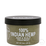 Kuza Indian Hemp Hair & Scalp Treatment 8oz
