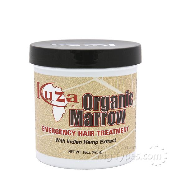 Kuza Naturals  Organic Shea Butter In Mango Tango