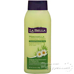 La Bella Manzanilla Conditioning Shampoo 25.4oz