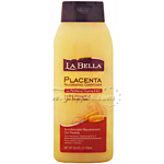 La Bella Placenta Rejuvenating Conditioner 25.4oz