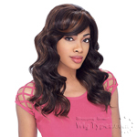 Sensationnel Empress Lace Front Edge Wig -  BRITNEY