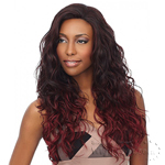 Sensationnel Empress Lace Front Edge Wig - LYDIA