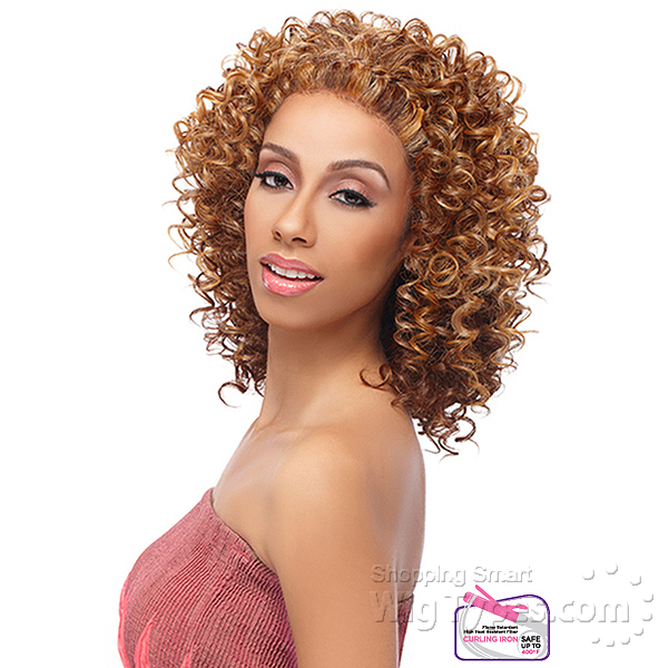Harlem 125 Lace Front Braid Wig Ld710 Wigtypes Com