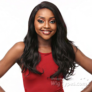 Laflare 100% Brazilian Remy Free Part Lace Wig - KATE