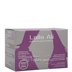 Laila Ali Professional Conditioning Hair Relaxer Kit - Medium Strength