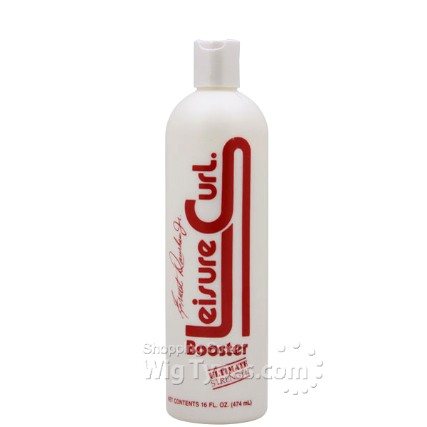 Leisure Curl Booster Ultimate Strength 16oz Wigtypes Com