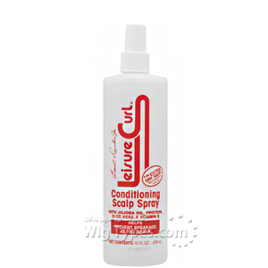 Leisure Curl Conditioning Scalp Spray - Extra Dry Hair 16oz