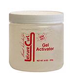 Leisure Curl Gel Activator - Non Oily 16oz