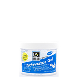 Long Aid Activator Gel Regular 32oz
