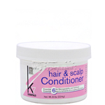 Long Aid K7 Hair & Scalp Conditioner 8oz