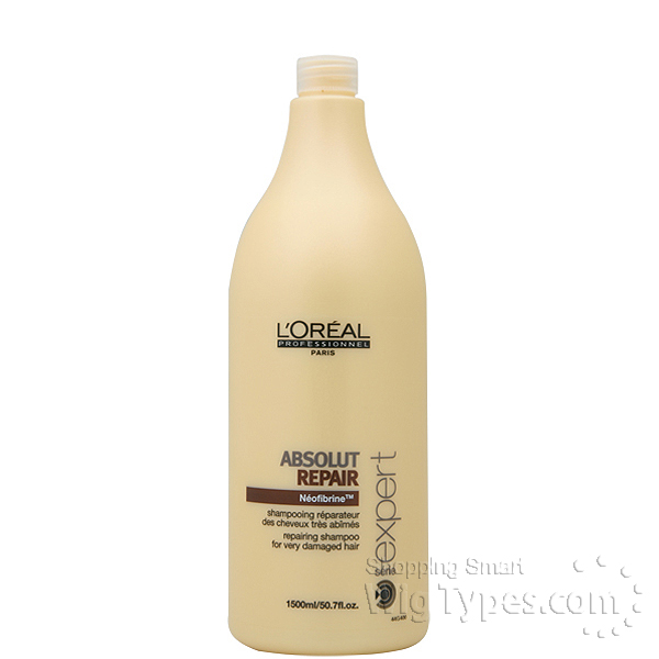 Loreal Professional Absolut Repair Shampoo 50 7oz