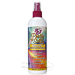 Luster's PCJ Pretty n Silky Wet-n-EZ Detangling Spray 12oz