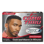 Lusters Scurl Comb Thru Texturizer Kit