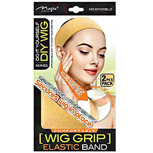 Magic Collection #DIY011BLO DIY WIG Wig Elastic Band - Blond