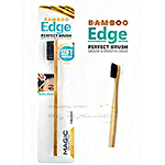 Magic Collection #EDGE02 Bamboo Soft Edge Perfect Brush
