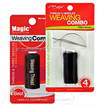 Magic Collection 140103C Thread & Needles Weaving Combo