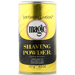 Magic Fragrant Shaving Powder 5oz