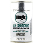 Magic Skin Conditioning Shaving Powder 4.5oz