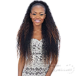 Mayde Beauty Synthetic Drawstring Ponytail - BEACH DOLL
