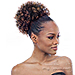 Mayde Beauty Synthetic Drawstring Ponytail - COILY DOLL