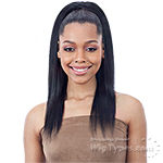Mayde Beauty Synthetic Drawstring Ponytail - URBAN DOLL