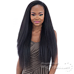 Mayde Beauty Synthetic Half Wig - Drawstring Fullcap - GIRL ON FIRE