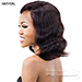 Mayde Beauty 100% Human Hair Lace & LACE Wig - ARUBA WAVE