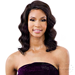 Mayde Beauty IT Girl 100% Human Hair Lace Front Wig - WINNIE 14