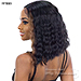 Mayde Beauty Synthetic Lace and Lace Natural Hairline Lace Front Wig - ANGELINA