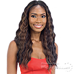 Mayde Beauty Synthetic Lace and Lace Natural Hairline Lace Front Wig - BLAIR