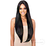 Mayde Beauty Synthetic Hair Axis Lace Front Wig - BRI