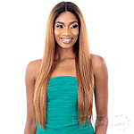 Mayde Beauty Synthetic Hair Refined HD Lace Front Wig - LELIA