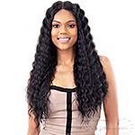 Mayde Beauty Synthetic Hair Candy HD Lace Front Wig - JOY