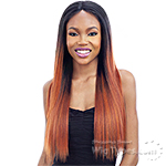 Mayde Beauty Synthetic Hair Axis Lace Front Wig - SKYE