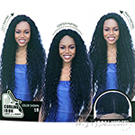 Mayde Beauty Synthetic Hair Axis Lace Front Wig - STELLA