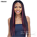 Mayde Beauty Lace & Lace Synthetic Hair 6 inch Lace Front Wig - DANNI