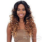 Mayde Beauty Lace and Lace Synthetic Lace Front Wig - RYAN