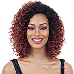 Mayde Beauty Lace and Lace Synthetic Lace Front Wig - KARENA